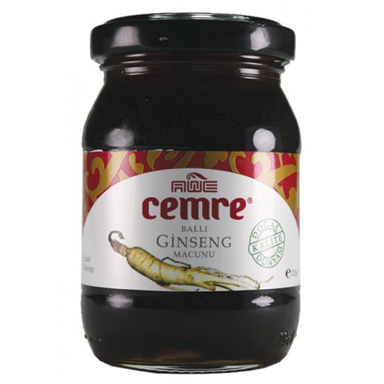 Honeyed Ginseng Paste, Turkish Honey with Ginseng 215 Gr