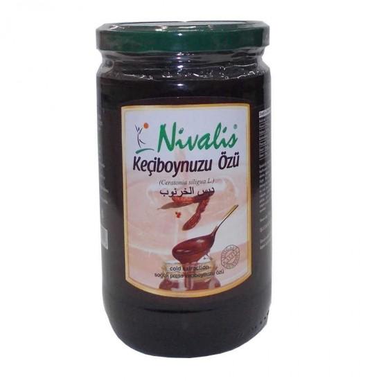 Natural Turkish Carob Molasses, 800 gr