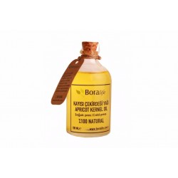 Cold Press Oils, Apricot Kernel oil, 50 ML
