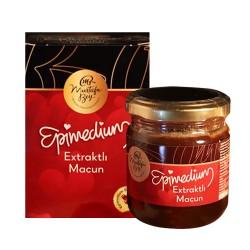 Epimedium Paste with DATE molasses, Epimedium Macun, 240 gr