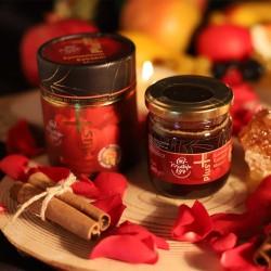 Epimedium Paste PLUS with DATE molasses, Epimedium Macun PLUS, 240 gr