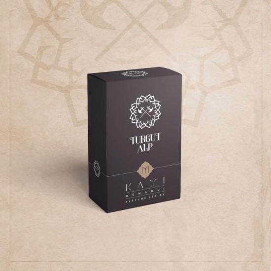 Turgut Alp Ottoman Turkish perfume for men 100 ml