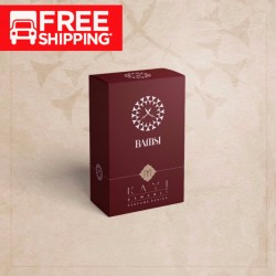 Bamsi Beyrek Ottoman Turkish perfume for men 100 ml