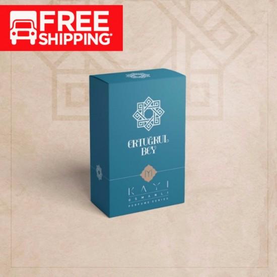 Ertugrul Gazi Ottoman Turkish perfume for men 100 ml