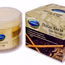Black Seed 100% Natural Cream