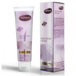 Turkish Depilatory Cream, Parabens Free, 10 Minutes, 100 Ml