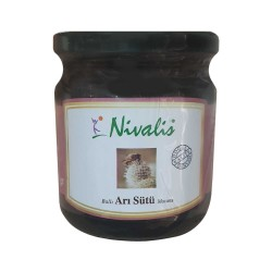 Royal Jelly Paste, Honey, Jelly Paste, Pollen, Nettle, 240 gr