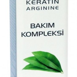 Herbal Arginine and Keratin Nutrients to Revitalize Damaged Hair and Cure Pigment Problems  250 ml