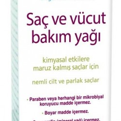 Turkish Oil for Hair and Body Care (Doctor Center Group) (150 ML)