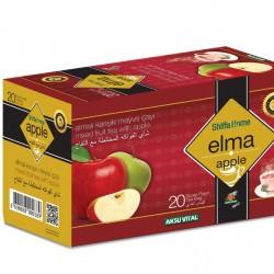 Apple tea, Turkish Herbal Tea with Apple, 20 bags, 40 gr
