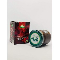 Epimedium Turkish Honey, Epimedium Paste, Original Product, 240 gr