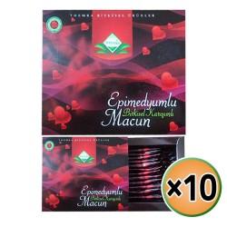 Epimedium Offers New Themra Epimedium Macun, Special Formula Macun, Original Epimedium Macun 10 × 144 gr