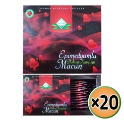 Epimedium Offers New Themra Epimedium Macun, Special Formula Macun, Original Epimedium Macun 20 × 144 gr