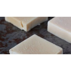Donkey Milk soap, Handmade, 100 gr, a box with 5 pieces