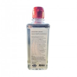 Hand Sanitizer Gel, Free Shipping Offer, Ethyl Based Hand Sanitizer Gel with Aloe Vera, Moisturizing Hand Sanitizer, Disinfectant Antibacterial Gel, US Approved Formula Made in Turkey, 300ml
