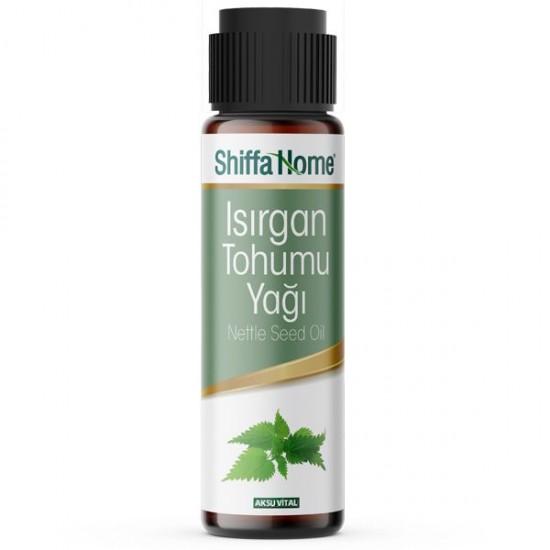 Cold Press Oils, Nettle seeds oil, Shiffa Home, 30 ML