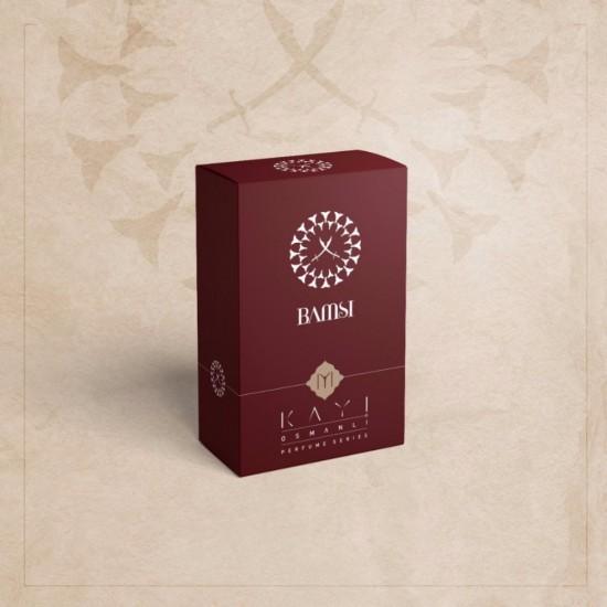 Bamsi Beyrek Ottoman Turkish perfume for men 100 ml
