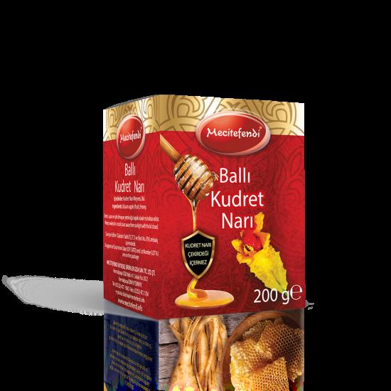 Balsam Fruit with Turkish Honey, Super Paste, 200 Gr