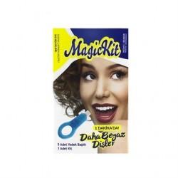 MagicKit, Nono Teeth Cleaning Kit, Patent Kit